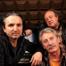 Silesian Blues Band (SBB)