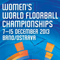 Women's World Floorball Championships
