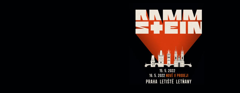 Rammstein PRAGUE 9 15.05.2022 16:00 tickets - Eventim